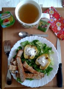 13 Juin 2015 pomme au fromage